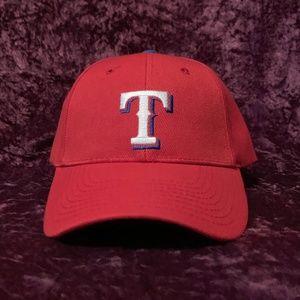 Texas Rangers MLB Baseball Cap